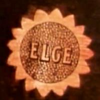 premier logo de Gaumont