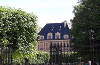 pavillon Place des Vosges-vignette